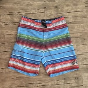 Billabong NWOT Hecho de Billabong Boardshorts